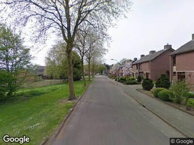 Ambulance met grote spoed naar Rectorijstraat in Weert