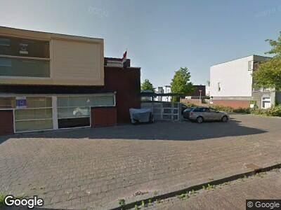 Ambulance met grote spoed naar Hartmansstraat in Vlaardingen