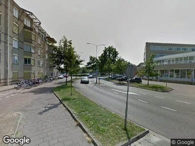 Politie naar Graaf Wichman in Huizen