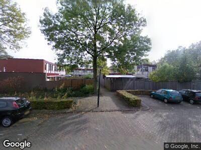 Ambulance met grote spoed naar Roelantlaan in Geldrop