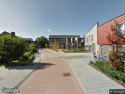 Ambulance naar Berkelmanspad in Heeze