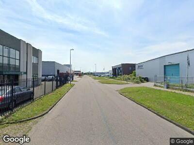 Ambulance met grote spoed naar Ivoorstraat in Alkmaar