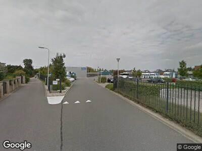 Ambulance met gepaste spoed naar Galgepad in Naaldwijk