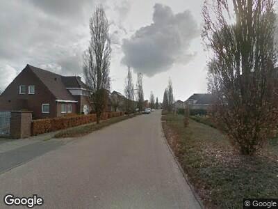 Ambulance met gepaste spoed naar Biesven in Leende