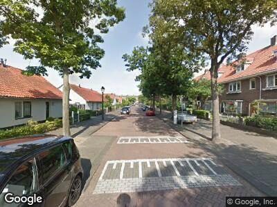 Besteld ambulance vervoer naar Ophoviuslaan in 's-Hertogenbosch