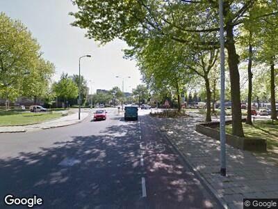Brandweer met gepaste spoed naar Generaal Knooplaan in Eindhoven