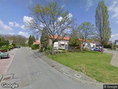 Ambulance met gepaste spoed naar Veenbeshof in Groesbeek