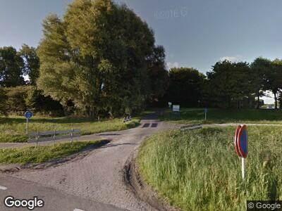 Ambulance met gepaste spoed naar Nauertogt in Koedijk