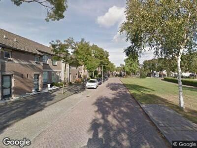 Ambulance met gepaste spoed naar Baljuwstraat in Oss
