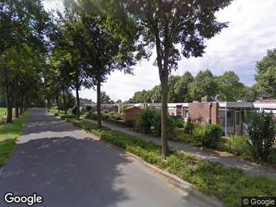 Ambulance met gepaste spoed naar Steutenweg in Nederweert-Eind