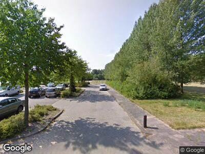 Brandweer met grote spoed naar De Doelen 10 in Lelystad