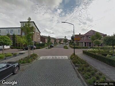 Ambulance met gepaste spoed naar Visven in Veghel