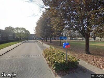 Ambulance met gepaste spoed naar Mira in Veldhoven