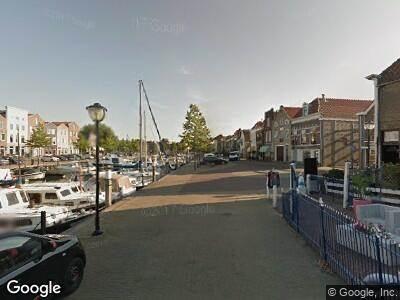 Brandweer met gepaste spoed naar Buitenhavenstraat in Oud-Beijerland