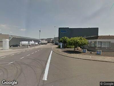 Politie naar Mercuriusweg in Barneveld vanwege aanrijding met letsel