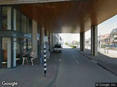 Politie naar Voor de Burchten in Vleuten vanwege aanrijding met letsel