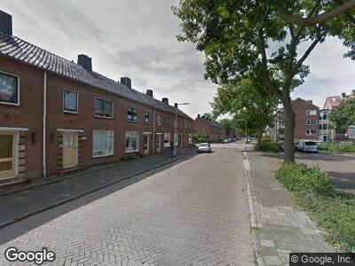 Traumahelikopter met grote spoed naar Gerrit van Dalenstraat in Papendrecht