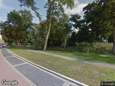 Ambulance met grote spoed naar Geldersedam in 's-Hertogenbosch