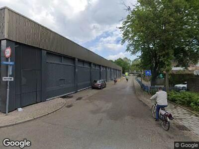 Politie naar Sjiefbaan in Sittard vanwege aanrijding met letsel
