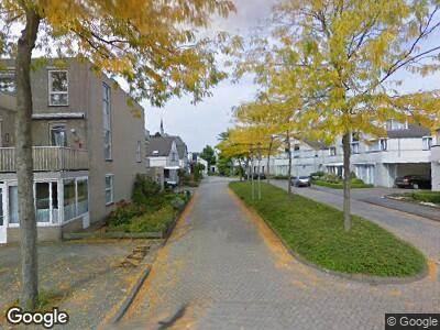 Ambulance met grote spoed naar Elisabeth Bas in Boxtel