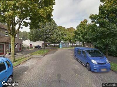 Ambulance met gepaste spoed naar Asserlaan in Schoonhoven