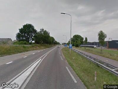Ambulance met gepaste spoed naar Schoenaker in Wijchen