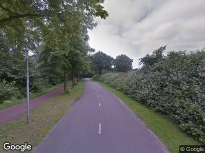Brandweer met grote spoed naar Hoveniersweg in Stadskanaal