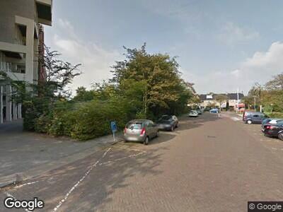 Ambulance met grote spoed naar Sans Souci in Castricum