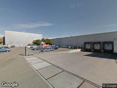 Politie naar Vaartweg in Lelystad vanwege aanrijding met letsel