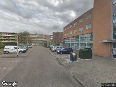 Besteld ambulance vervoer naar Prins Bernhardlaan in Waddinxveen