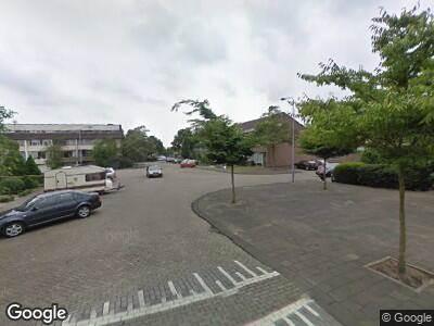 Ambulance met gepaste spoed naar Derde Hambaken in 's-Hertogenbosch