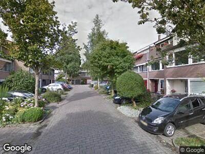 Ambulance met grote spoed naar Schepenen in Hoorn