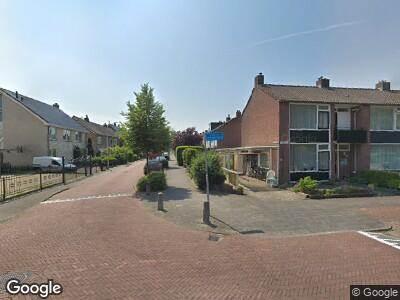 Ambulance met gepaste spoed naar Noorddammerweg in Amstelveen