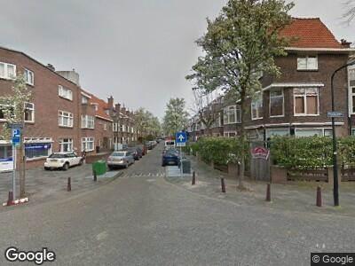 Ambulance met gepaste spoed naar Beetslaan in Rijswijk