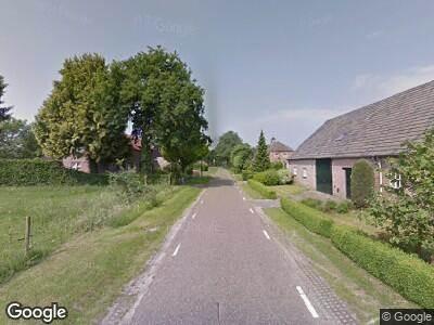Ambulance met gepaste spoed naar Heezerenbosch in Heeze