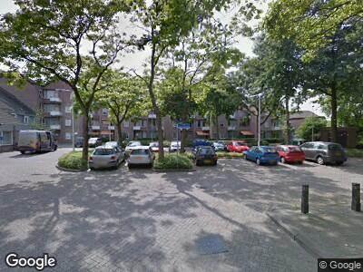 Brandweer met gepaste spoed naar Tjeuke Timmermansstraat in Tilburg