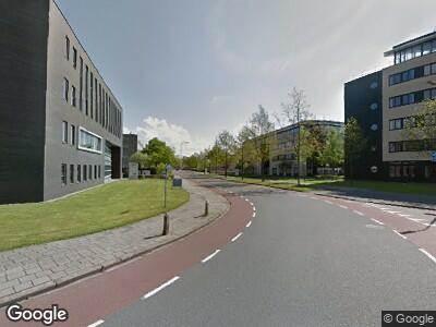 Brandweer met grote spoed naar Dokter Spanjaardweg in Zwolle