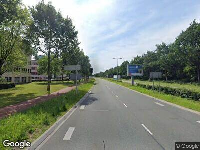 Brandweer met grote spoed naar Ceintuurbaan in Zwolle vanwege brand