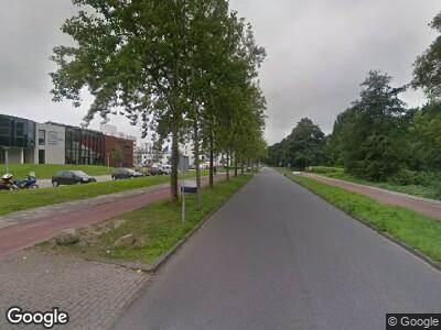 Brandweer met grote spoed naar Rengerslaan in Leeuwarden vanwege brand