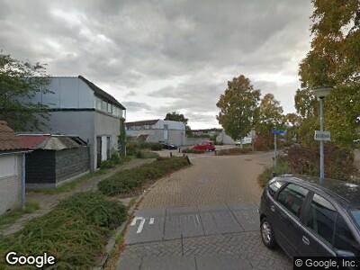 Politie naar Galjoen 30 in Lelystad vanwege aanrijding met letsel