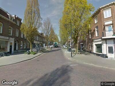 Ambulance met grote spoed naar Alexanderstraat in Arnhem