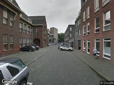 Ambulance met gepaste spoed naar Nieuwstraat in 's-Hertogenbosch