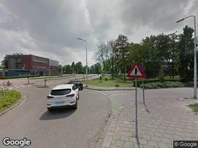 Brandweer naar Hofhoek in Poortugaal