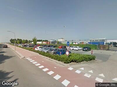 Brandweer met grote spoed naar Pascallaan in Lelystad