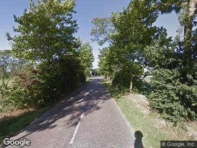 Politie met grote spoed naar Zandweg in Ritthem vanwege letsel
