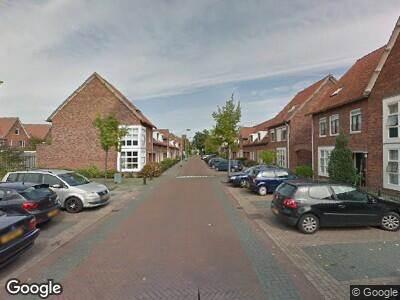 Besteld ambulance vervoer naar J.B. van den Hamstraat in Culemborg