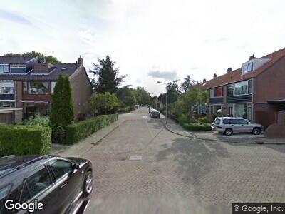 Ambulance met gepaste spoed naar Hobbemastraat in Hazerswoude-Dorp