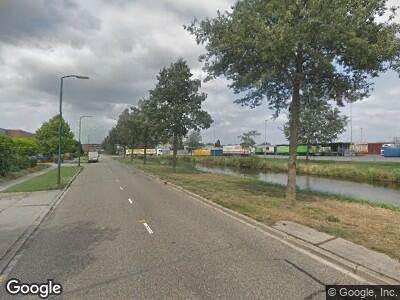 Brandweer met normale urgentie naar Finse golf in Woerden vanwege brand