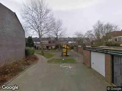 Ambulance met grote spoed naar Mondriaanlaan in Heerhugowaard