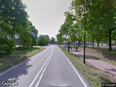 Ambulance met gepaste spoed naar Ommelseweg in Asten